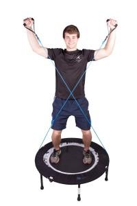 Maximus Fitness Trampolin