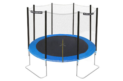 trampolin 366 cm auswahl der besten trampoline. Black Bedroom Furniture Sets. Home Design Ideas