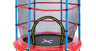 Kinder Trampolin 1