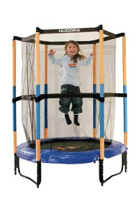 trampolin kinder 2