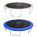 trampolin 366 größe