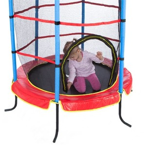 kinder trampolin mainpage