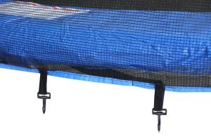 trampolin 4m3