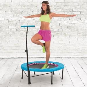 trampolin fitness 3-3