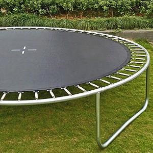 trampolin garten 2-4
