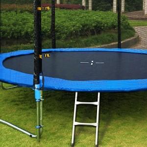 trampolin garten 2-5