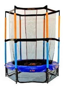 kinder trampolin 2-2