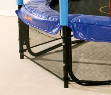 kinder trampolin top trampoline im vergleich. Black Bedroom Furniture Sets. Home Design Ideas