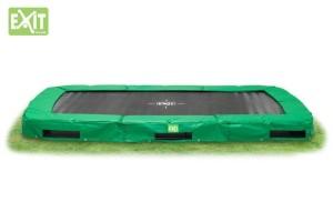 Produkt 1 trampolin rechteckig