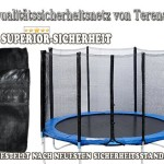 Terena Trampolin Netz (5)