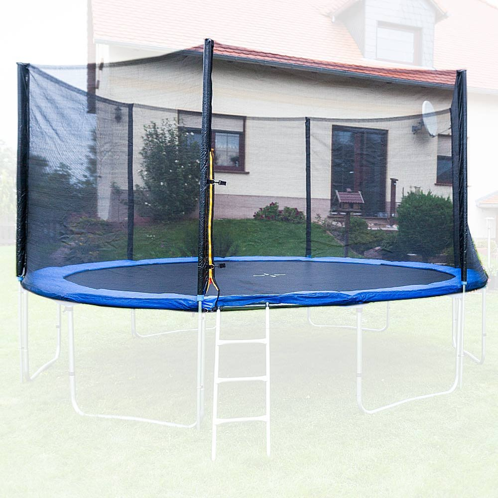 netz f r trampolin ersatzteile f r ihr trampolin. Black Bedroom Furniture Sets. Home Design Ideas