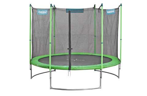 Trampolin Garten Pricing 3